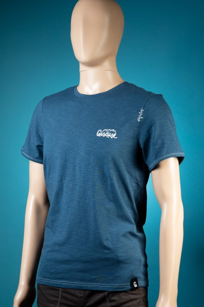 Herren T-Shirt Ennskatarakt
